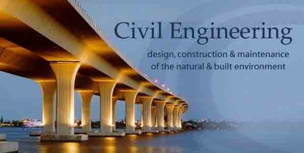 Career Options in Civil Engineering