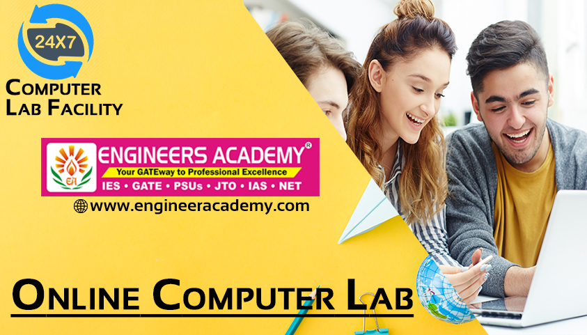 Online Computer LAB Facilities for Students (Online Examination System)