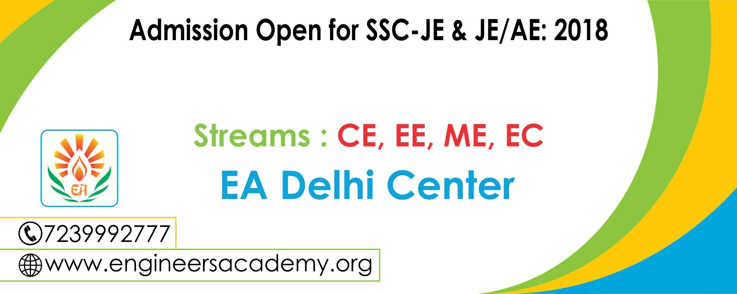 GATE,ESE, RRB, DMRC, DDA coaching in Delhi