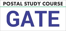GATE Postal Study Course