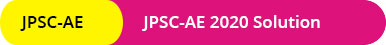 JPSC AE 2020 Solution