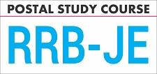 RRB JE Postal Study Course