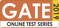 GATE 2019 Online Test Series